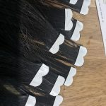 The Best Quality Butterfly Tape in Hair Extensions